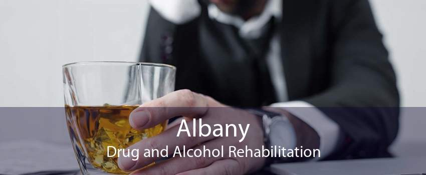 Albany Drug and Alcohol Rehabilitation
