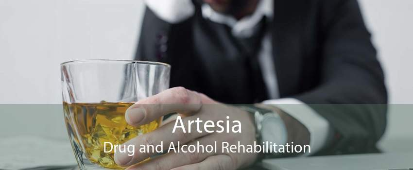 Artesia Drug and Alcohol Rehabilitation