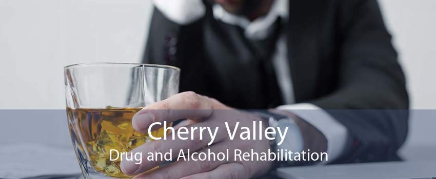 Cherry Valley Drug and Alcohol Rehabilitation