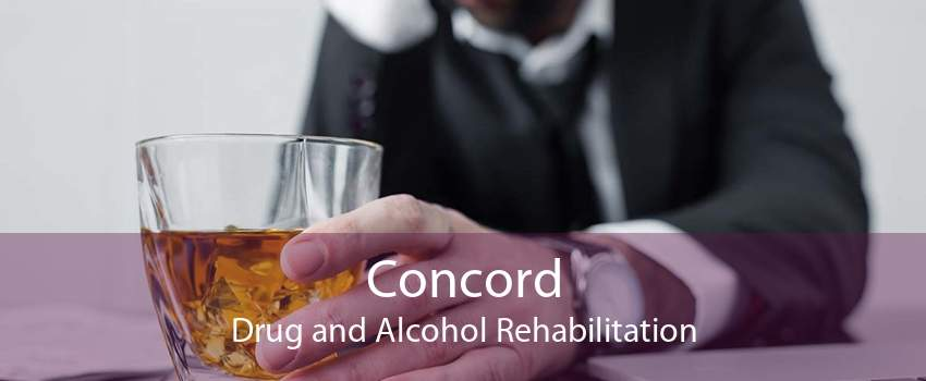 Concord Drug and Alcohol Rehabilitation