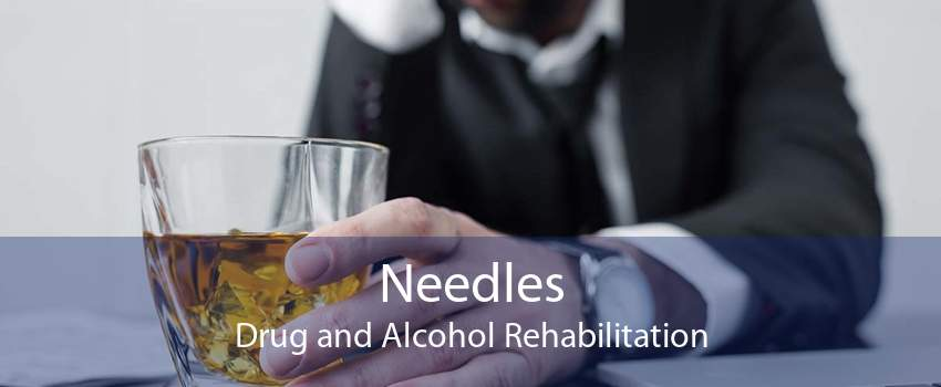 Needles Drug and Alcohol Rehabilitation