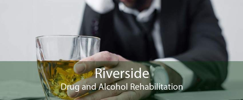 Riverside Drug and Alcohol Rehabilitation