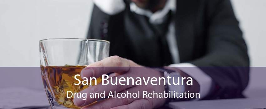San Buenaventura Drug and Alcohol Rehabilitation